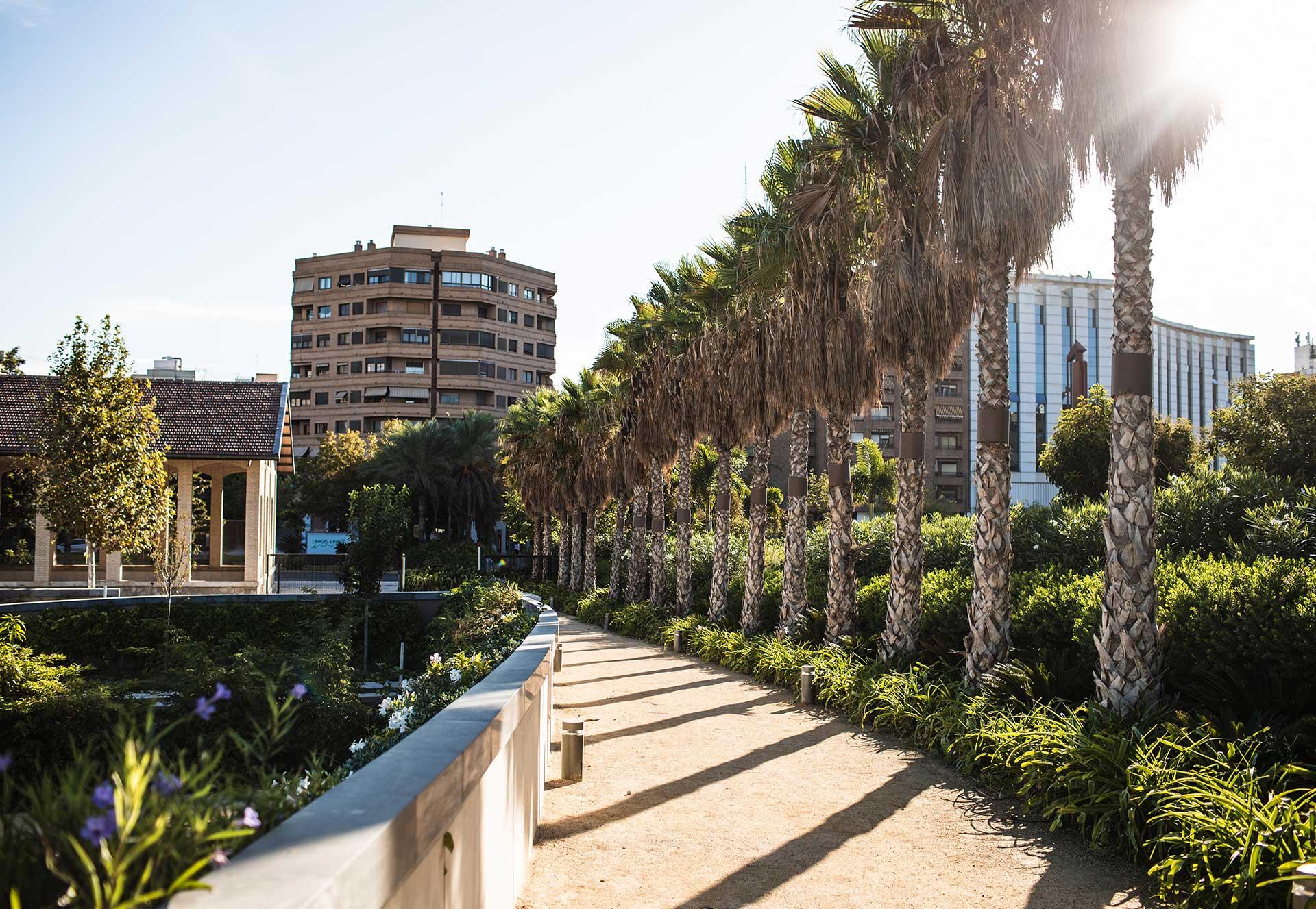 La ciudad de València ya es candidata oficial a Capital Mundial del Diseño 2022
