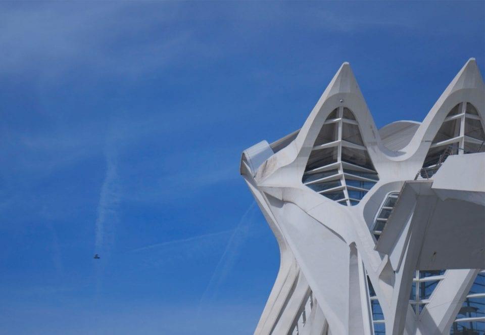 Valencia, finalist for World Design Capital 2022