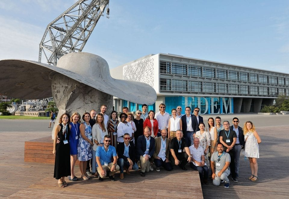 Valencia passes the World Design Organization examination with flying colours