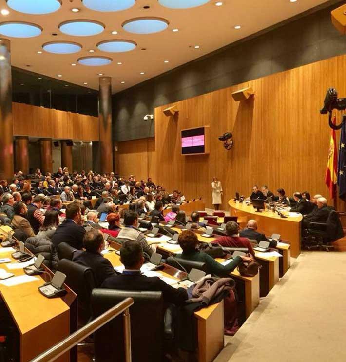 El Govern d'Espanya reconeix el potencial del disseny