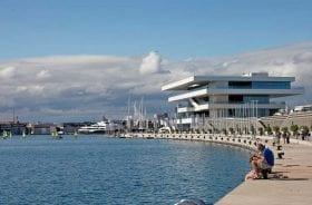 <p>València ja és oficialment <em>Candidate City</em> reconeguda per la <em>World Design Organization</em> a convertir-se en Capital Mundial del Disseny l'any 2022.</p>