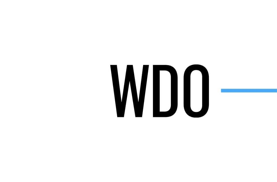 World Design Organization (WDO)