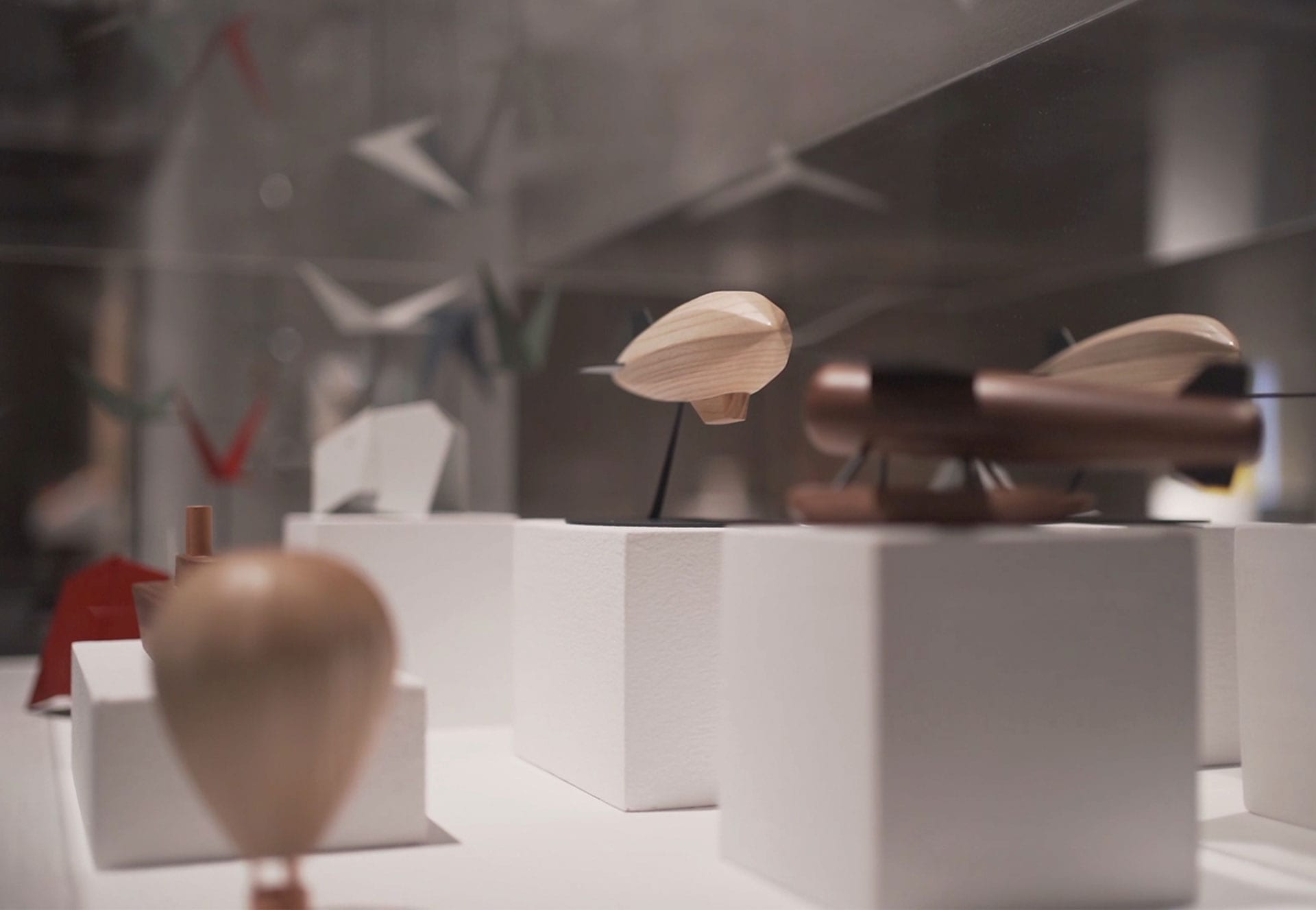 EXHIBITION. Valencian design (2009-2019). Products for a global world