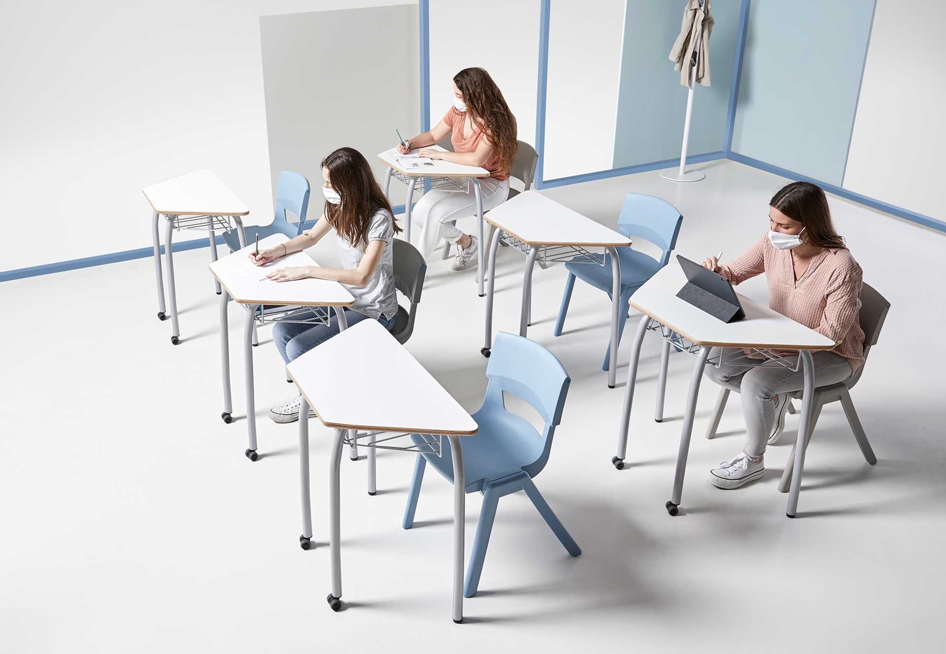Back to the future: how Valencian design is creating the classrooms of tomorrow today