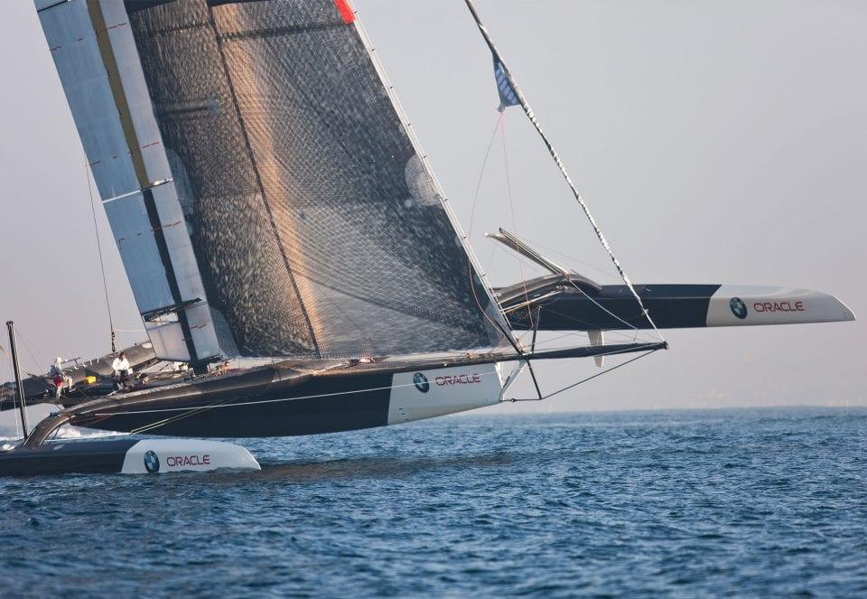 Conferencias: proyectos de diseño y náutica en el Virtual Valencia Boat Show