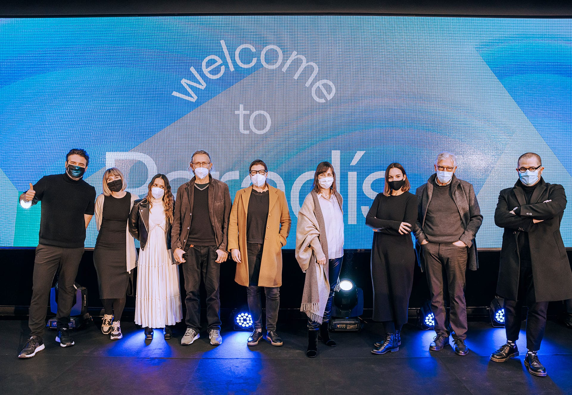 This was Paradís: first edition of the design and creativity festival
