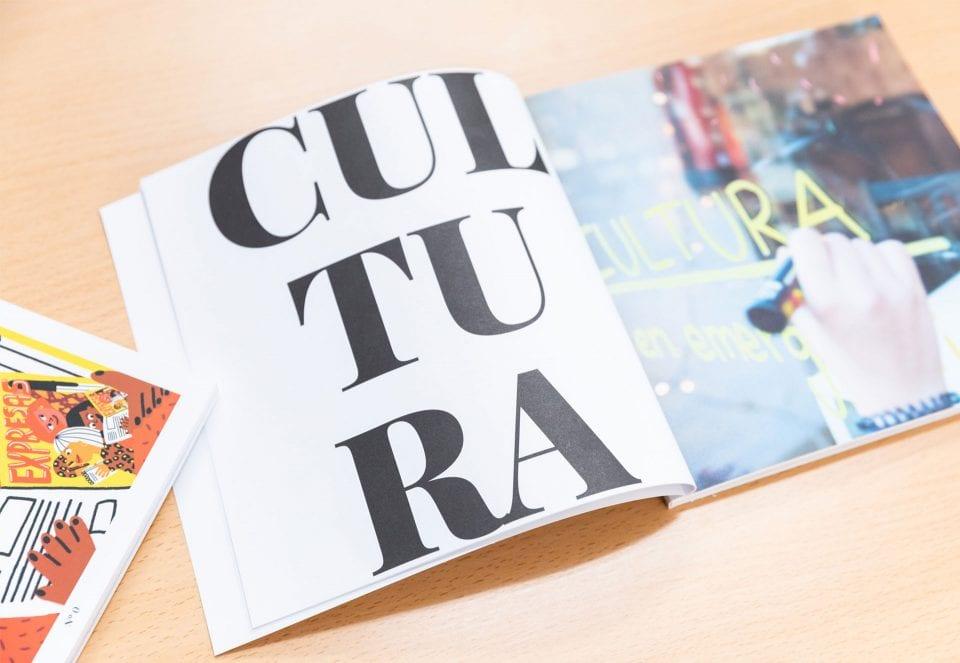 Revista Impresas, creativitat i periodisme social per a empoderar a dones en presó