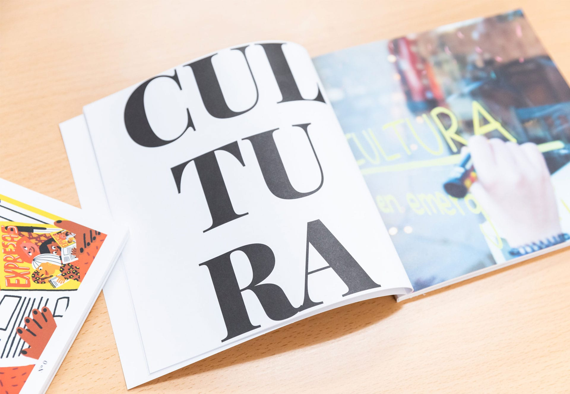 Revista Impresas, creatividad y periodismo social para empoderar a las mujeres en prisión
