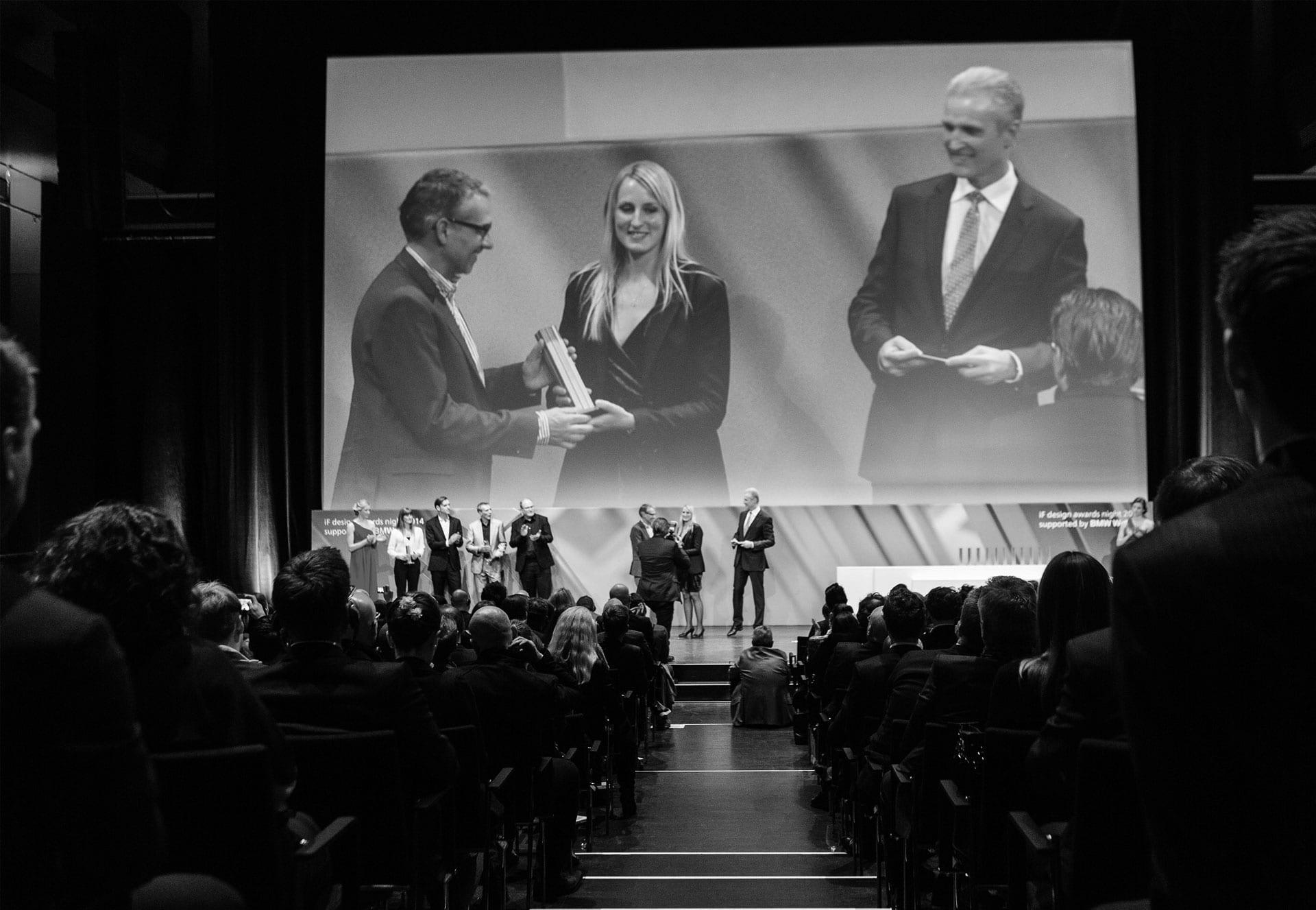 World Design Capital Valencia 2022 and iF Design announce partnership