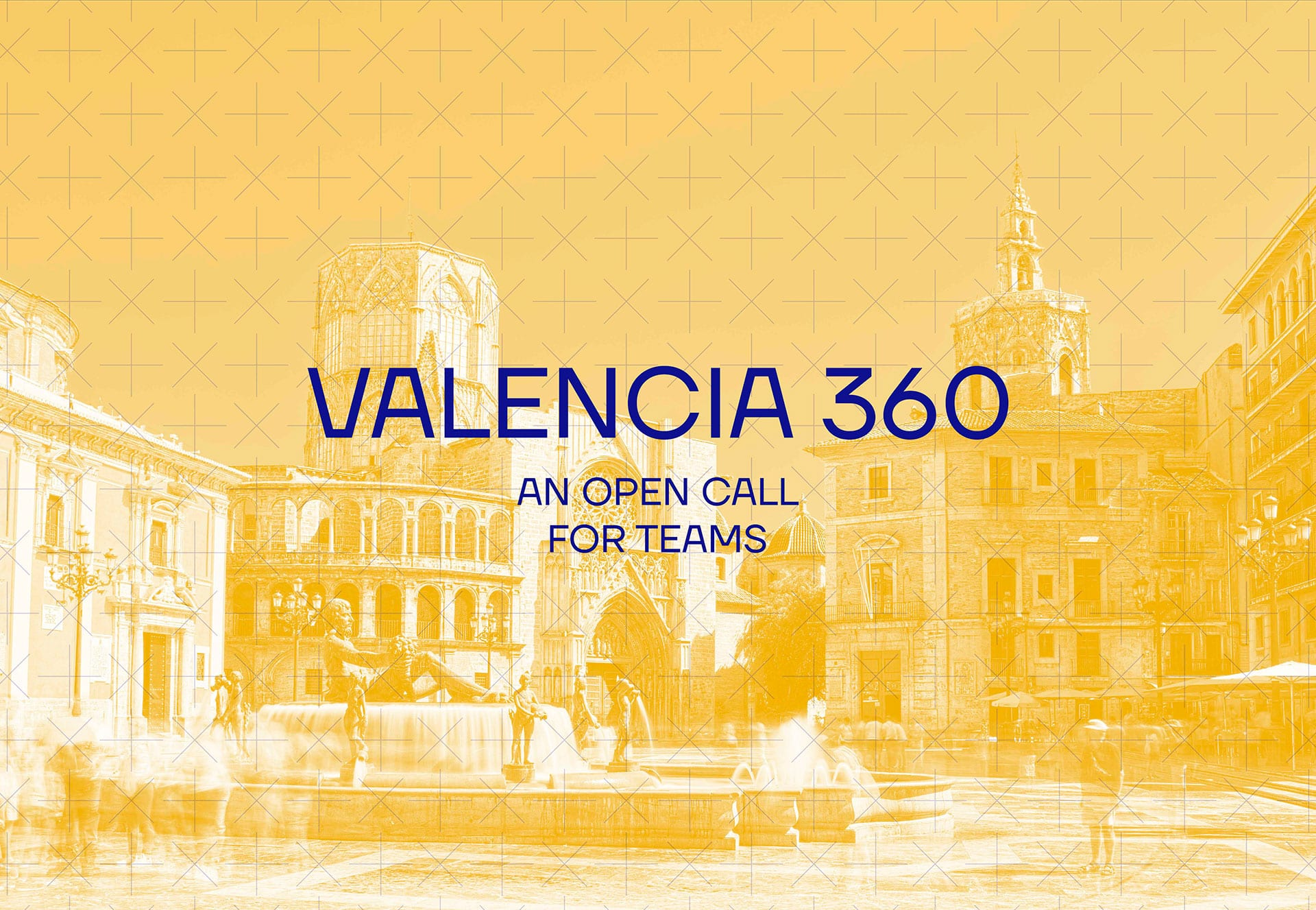 Valencia 360. A glimpse at the city of the future