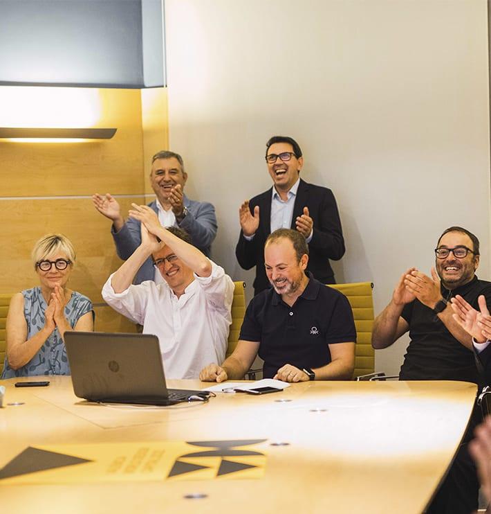 Valencia will be World Design Capital in 2022
