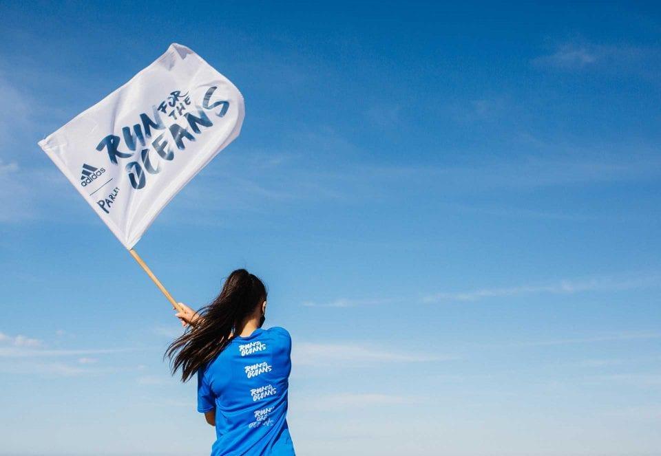 Reto solidario contra la contaminación marina con «Run for the oceans»