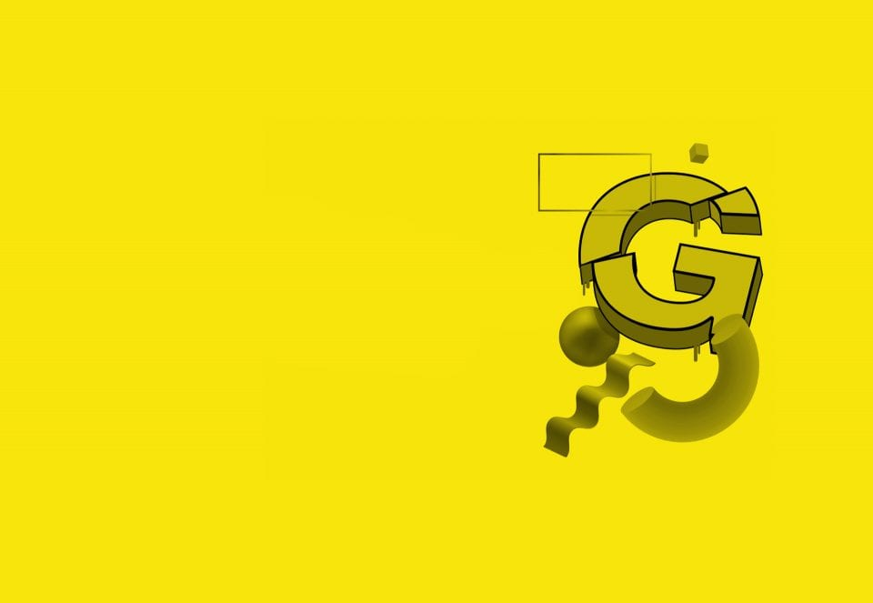 ENCOUNTER. What's avant-garde in graphic design?, by Barreira A+D