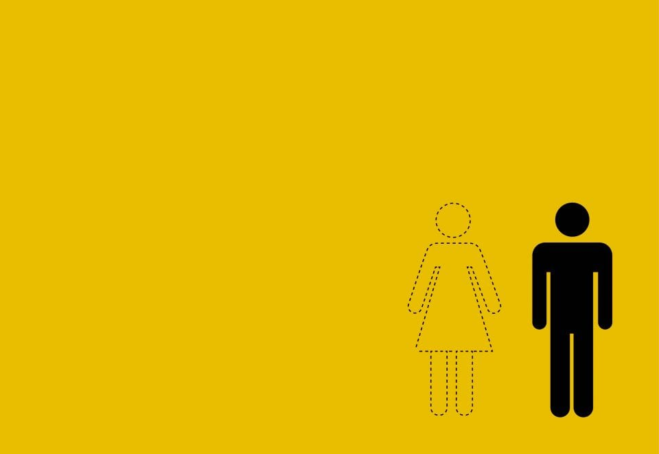 Genderless, neutral design… what do you call design without gender?