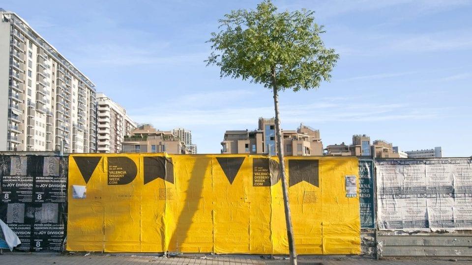 FESTIVAL. València Disseny Week 2021
