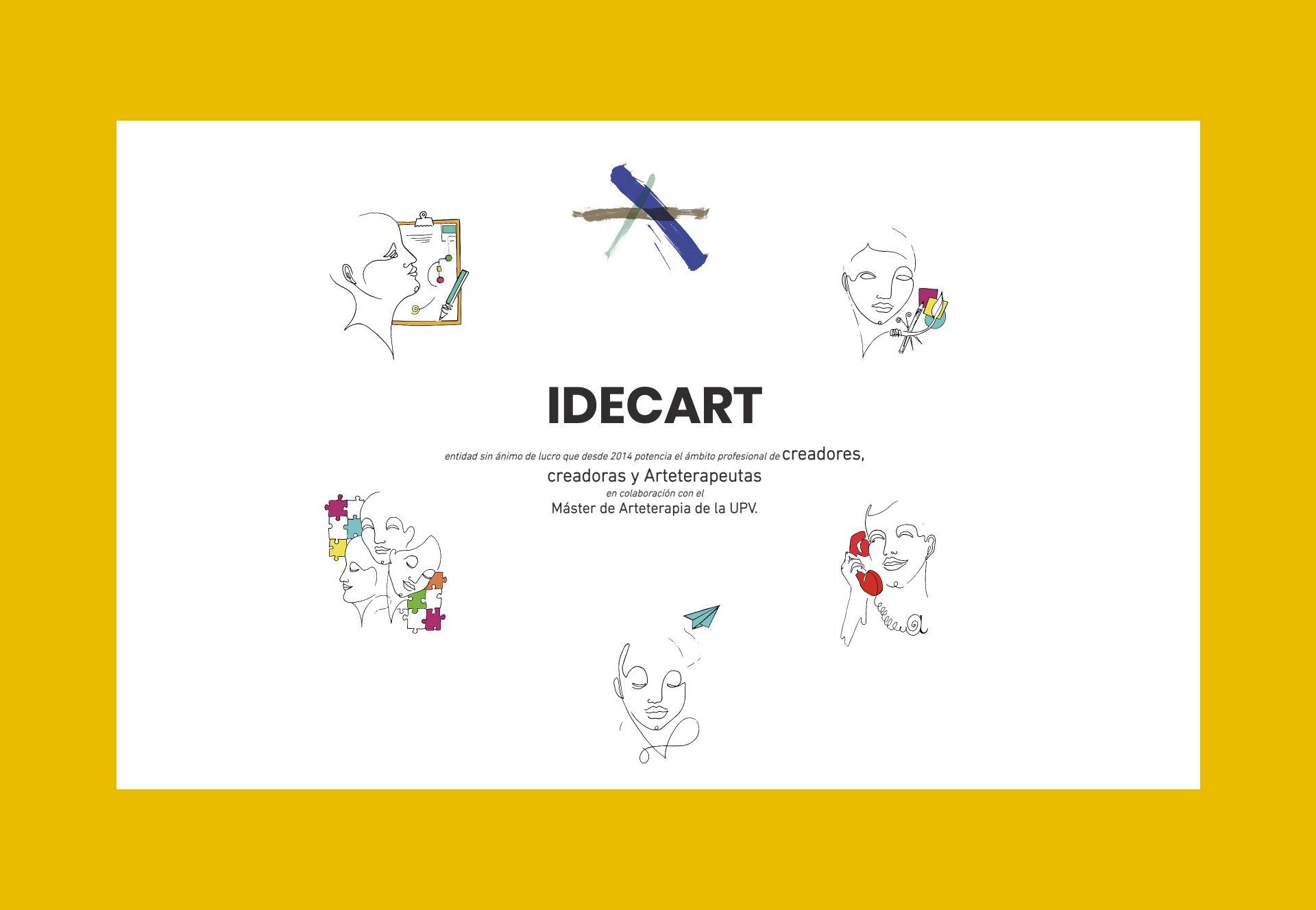 Dissenyant Lo Por Venir, el projecte que uneix disseny i art-teràpia per a donar una segona oportunitat a persones en risc d'exclusió social