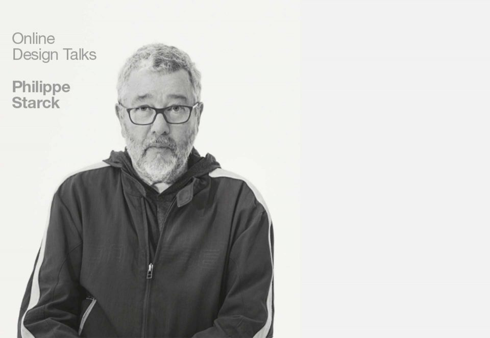 CONFERENCES. Philippe Starck