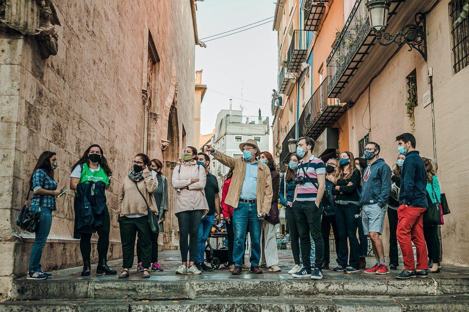 FESTIVAL. Open House València 2021