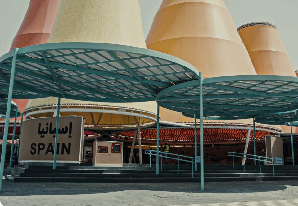 Zeleros estrena el seu Hyperloop al Pavelló Espanya de l'Expo 2020 Dubai