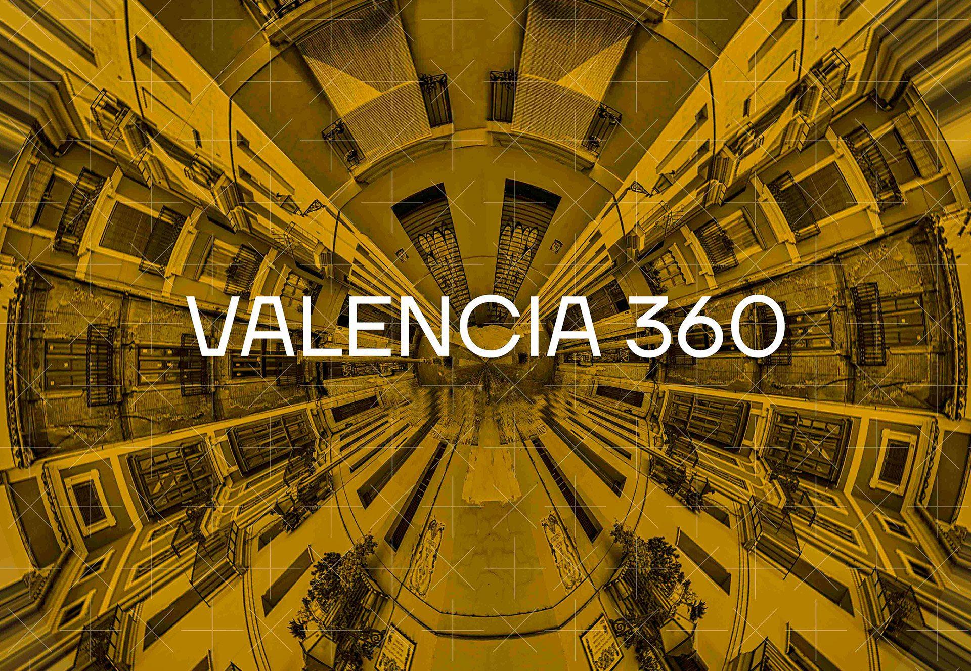 """""""València 360"""" imagina la ciudad de 2050 a través de los ojos de cinco equipos creativos emergentes"""